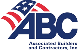 Association of Builders and Contractors logo