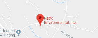 Retro Environmental Inc. Maryland Office