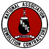 National Association Demolition Contractors logo